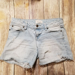 *6 for $20* Hertitage 1981 Distressed Shorts